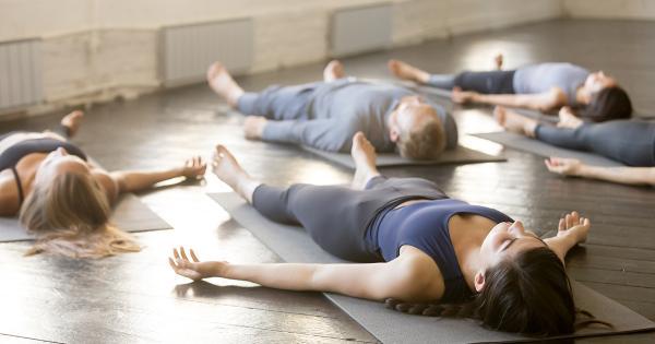 Nouveau ! Méditation et yoga nidra